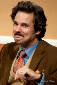 Say Goodbye to Season 9 with Our Friend Paul F. Tompkins