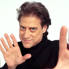 1117 – Hero Worship with Richard Lewis
