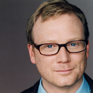 Season 12! Kicking off the Dirty Dozen with Andy Daly