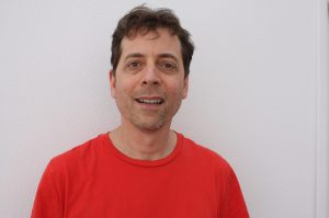 The Great Fred Stoller