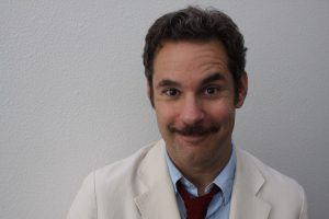 Paul F. Tompkins - Available to represent YOUR cleaning products