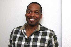 First TImer Al Jackson