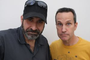 1415 – Measuring Up with Dave Attell