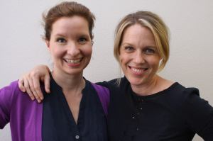 1419 – Turning back time with Jessica St. Clair and Lennon Parham