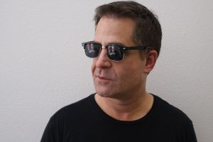 Todd Glass's future? Bright!
